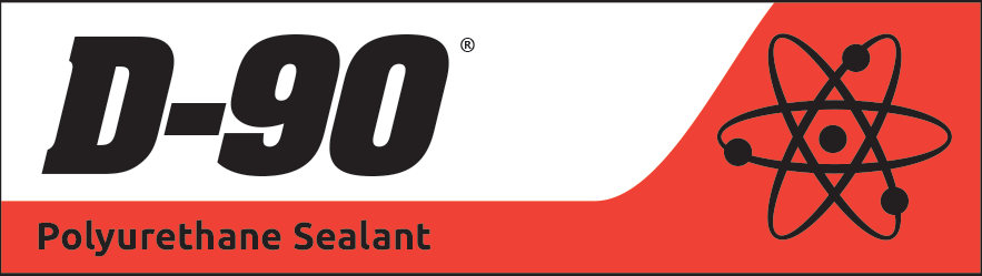 D-90 Advanced Thermoset Sealant